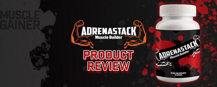 Les effets de l'application AdrenaStack. Y a-t-il des effets secondaires possibles?