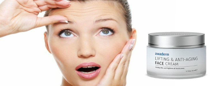 Où puis-je acheter Awaderm Face Cream? Sur le site de l'étudiant, dans la pharmacie, quel est le prix?