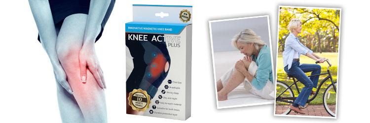Commentaires sur Knee Active Plus. Avis des utilisateurs sur le forum.