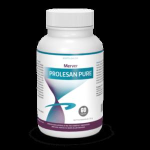 Qu'est-ce que Prolesan Pure?Comment appliquer? Comment fonctionne?