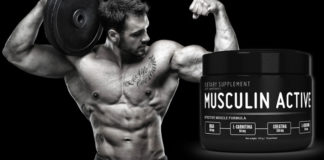 Musculin Active - prix, avis, composition, action. Comment commander à partir du site Web du Fabricant?