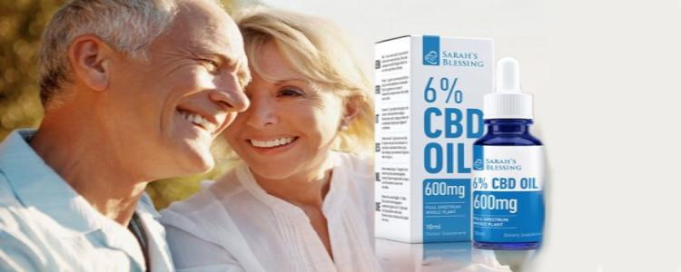 Combien de temps faut-il pour voir l'effet Sarah Blessing CBD Oil ? Y a-t-il des effets secondaires? Quelle composition?