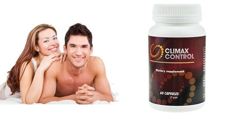 Comment appliquer Climax Control? Quelle est la composition du produit?