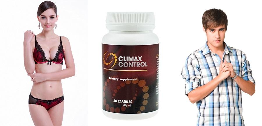 Lire les commentaires sur le forum sur le médicament Climax Control