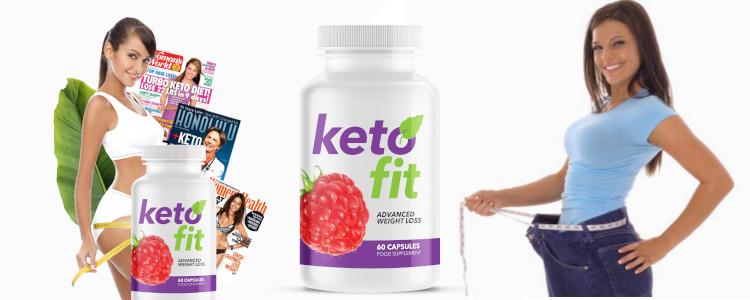Avis et commentaires sur KetoFit.