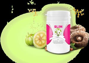 Qu'est-ce que Slim36? Comment ça marche? Comment utiliser?
