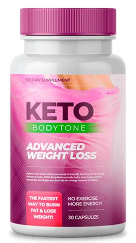 Qu'est-ce que Keto BodyTone? Comment ça marche? Comment utiliser?