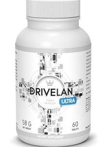 Comment le complément alimentaire Drivelan Ultra Power agit-il?