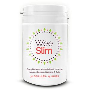Qu'est-ce que WeeSlim? Comment ça marche? Comment utiliser?
