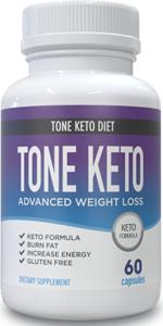 Qu'est-ce que Tone Keto? Comment ça marche? Comment utiliser?