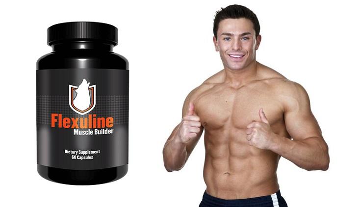 Quelles sont les fonctionnalités Flexuline Muscle Builder? Comment utiliser?