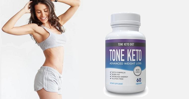 Tone Keto - avis du forum, pas d'effets secondaires