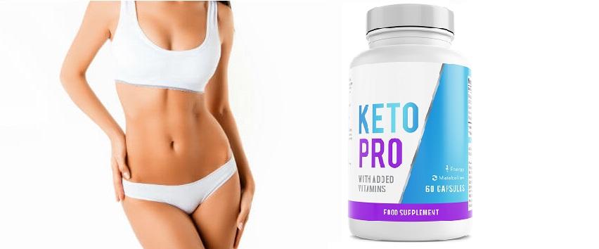 Comment fonctionneKeto Pro? Les effets de l'utilisation du supplément.