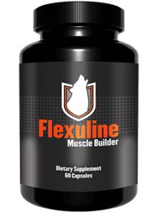 C'est quoi Flexuline Muscle Builder? Comment ça marche?