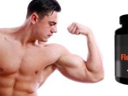 Flexuline Muscle Builder - opinions, caractéristiques, prix, où acheter, la meilleure technologie