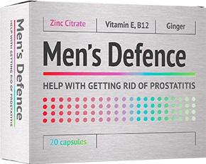 Qu'est-ce que Mens Defence? Quand cela fonctionnera-t-il?